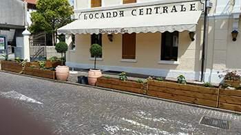 La Locanda Centrale a Sandrigo Vicenza