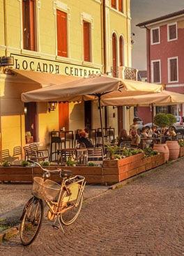 Locanda Centrale Sandrigo Ristorante Pub e non solo