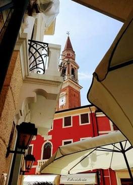 Locanda Centrale Sandrigo Vicenza Ristorante e non solo